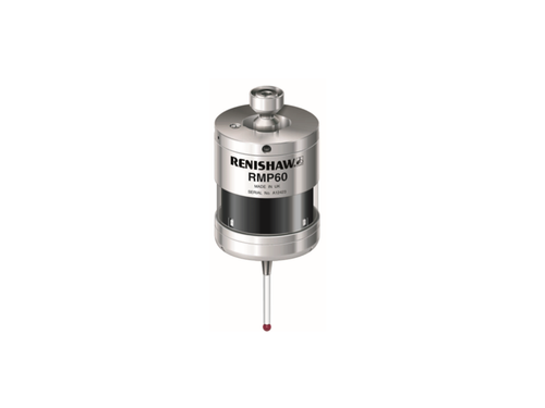 Renishaw RMP60M Radio Transmission Part Probe for Machining Centers