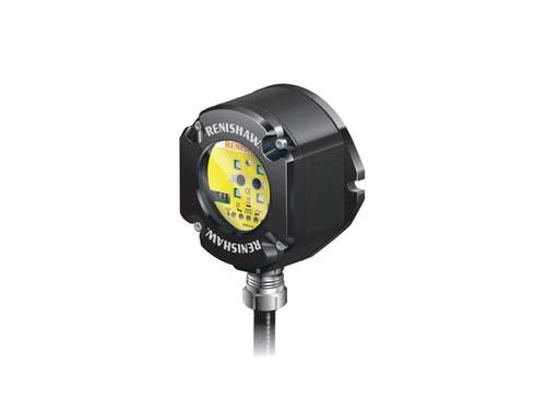 Renishaw OMI-2 Optical Receiver & Interface