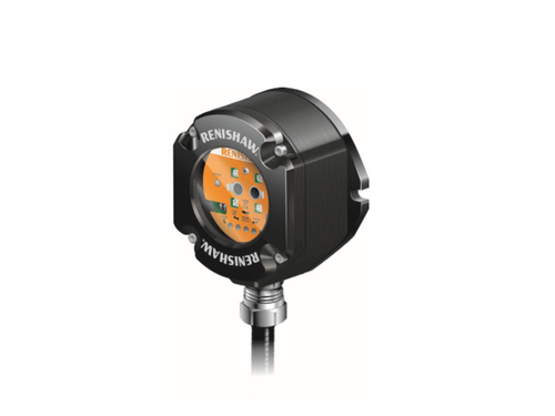 Renishaw OMI-2T Optical Receiver & Interface for Twin Probes