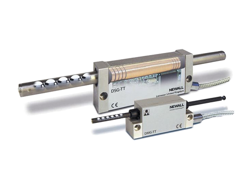 "14"" Travel, DMG-TT Linear Encoder Assembly"
