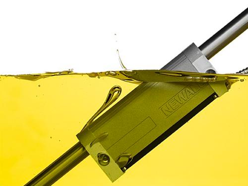 Newall Spherosyn 2G Submerged In Oil