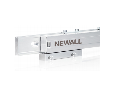 Newall MPO Glass Linear Encoder, LS487 LS477 Direct Replacement, Glass Scale