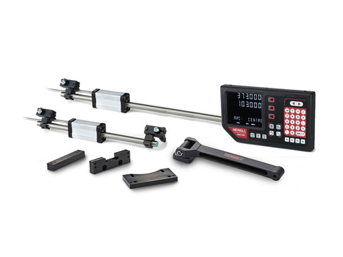 Newall NMS300 Lathe DRO Kit