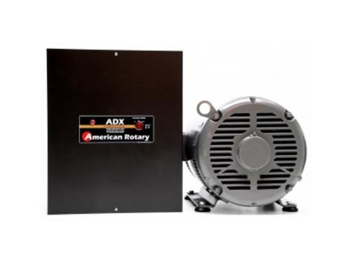 75HP Rotary Phase Converter, 208-250V, ADX75, American Rotary