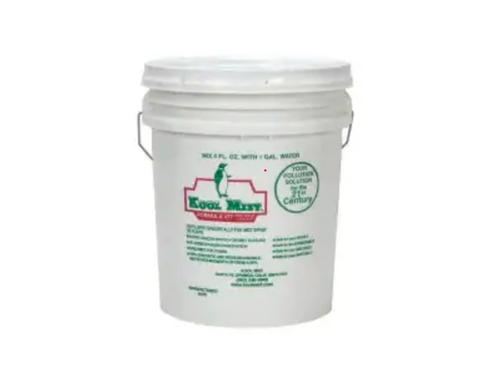 Kool Mist Formula #77 Cutting Fluid 5 Gallon Pail, 77-5