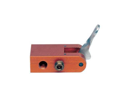 Kool Mist Model 26, Quick On-Off Control Air Switch