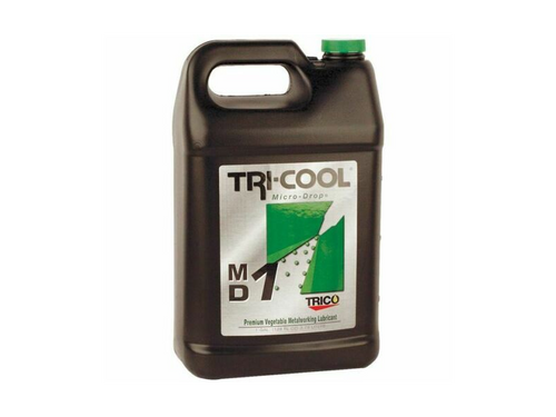 Trico 30648 MD-1 Micro-Drop Vegetable Based Lubricant, 1 Gallon