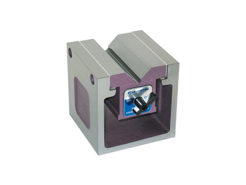Kanetec KYB-13A Magnetic Square Type Block, 400N Holding Power