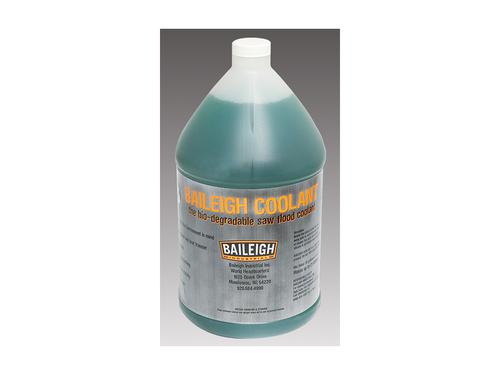 Baileigh Coolant, 1 Gallon Saw Coolant, (20:1 Mix), 1015033