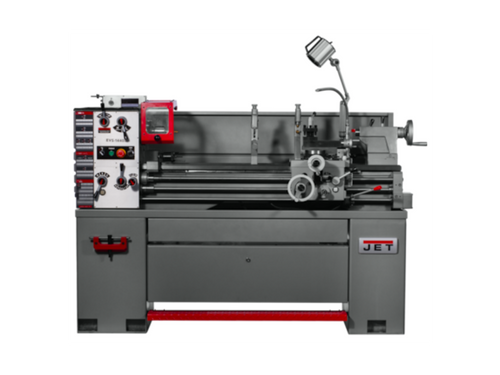 Jet EVS-1440B Electronic Variable Speed Bench Lathe, 3HP #311440