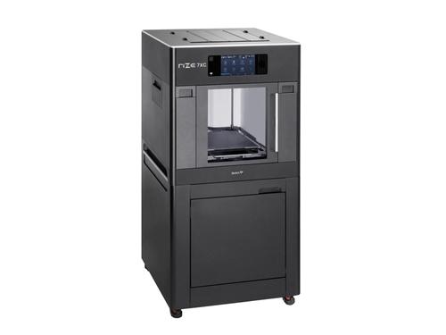"Rize - 7XC Large Format Industrial 3D Printer, 14.6"" x 15.4"" x 17.7"" Build Volume, #B101555"