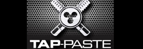 Tap-Paste