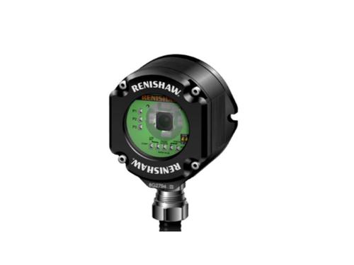 New Renishaw   OMM Machine Tool Optical Receiver