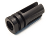 ADVANCED ARMAMENT BLACKOUT® NON-MOUNT FLASH HIDER 5.56MM/.223