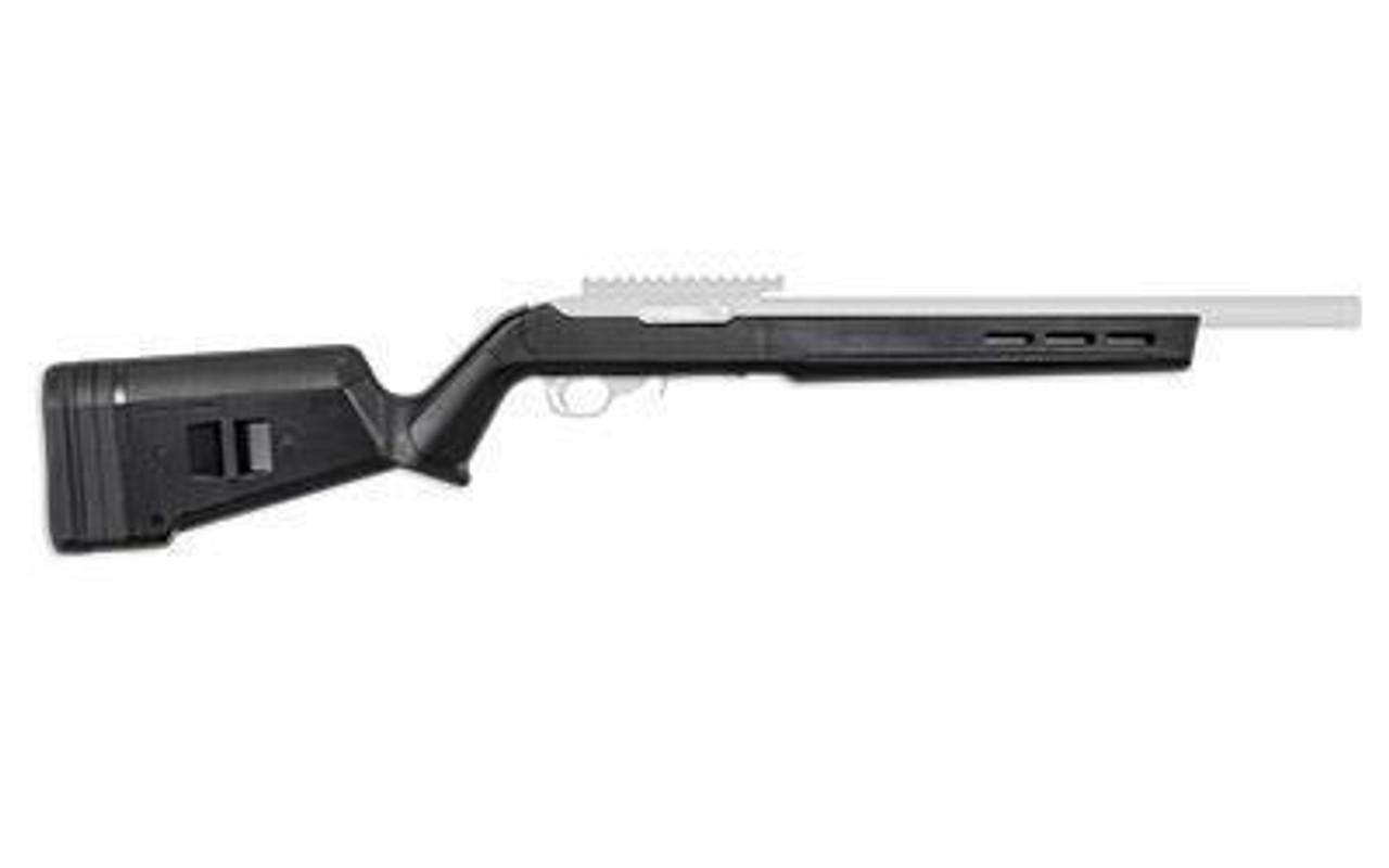 Magpul Hunter X-22 Stk Rug 10-22 Black
