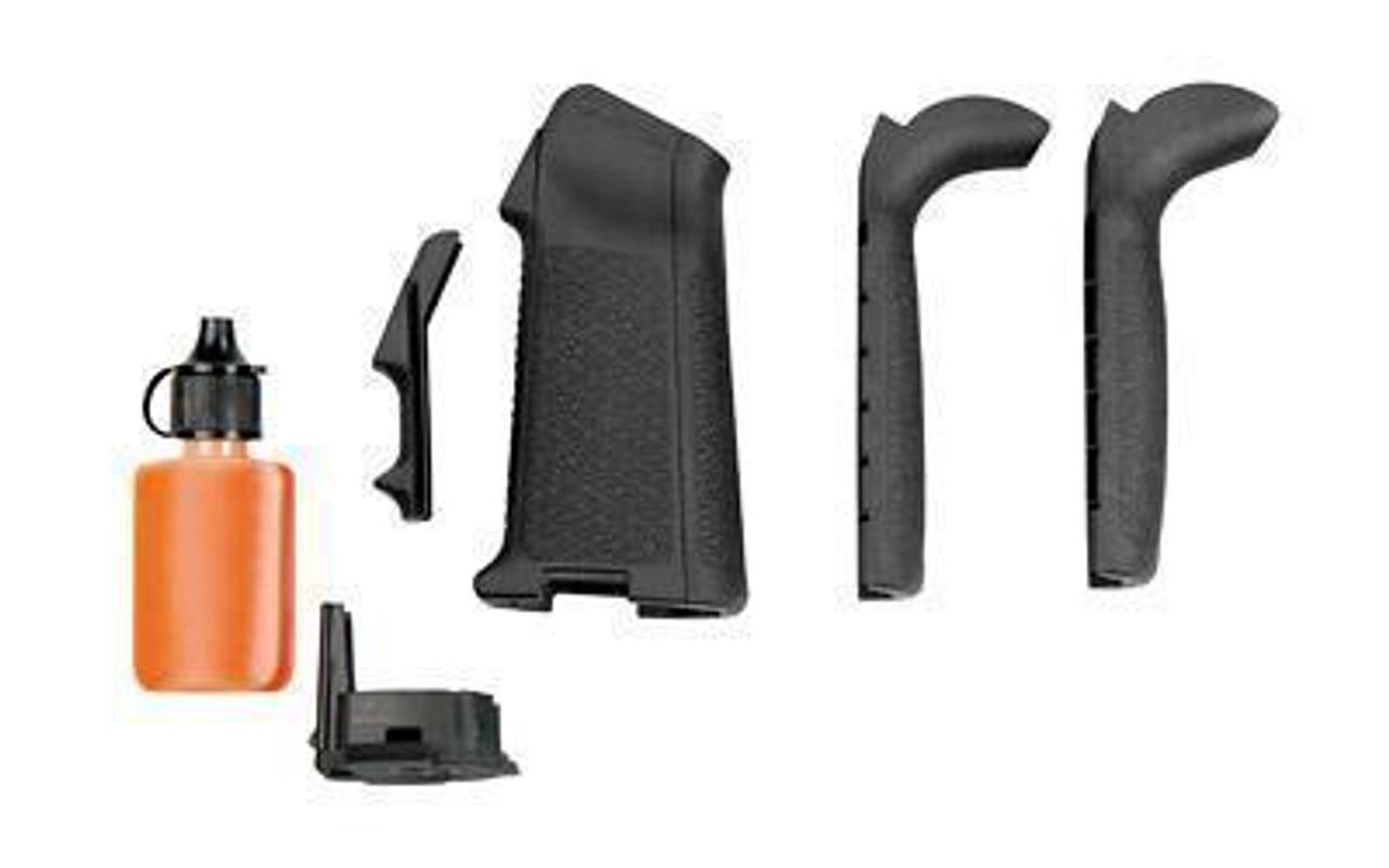 Magpul Miad Ar Gen1.1 Grip Kit Black