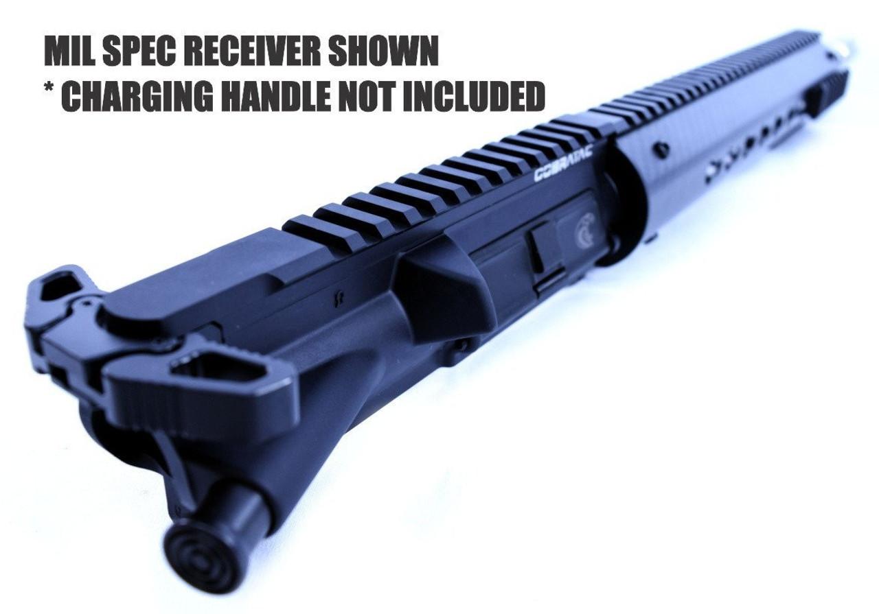 16 3-GUN CARBON PRO 300 | MATCH 300 AAC BLACKOUT