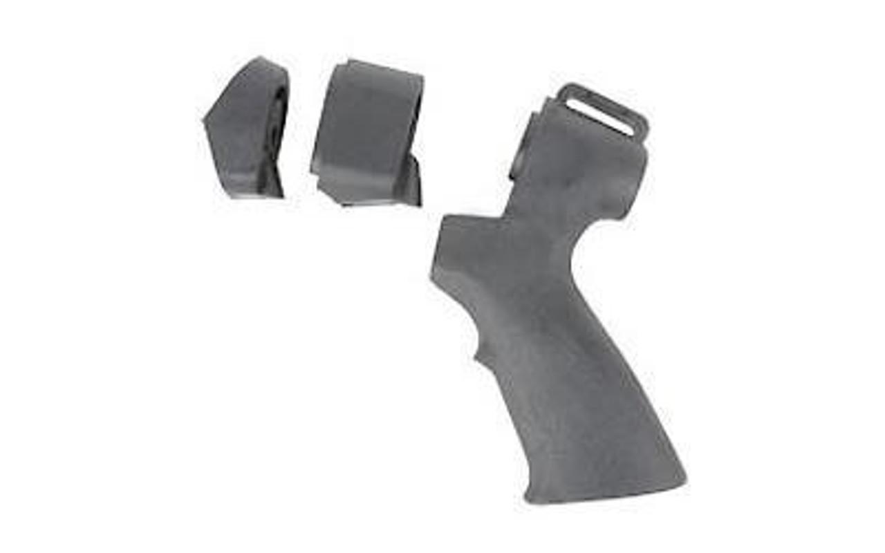 ATI Advanced Technology Industries, Universal Shotgun Rear Pistol Grip, Polymer, Black
