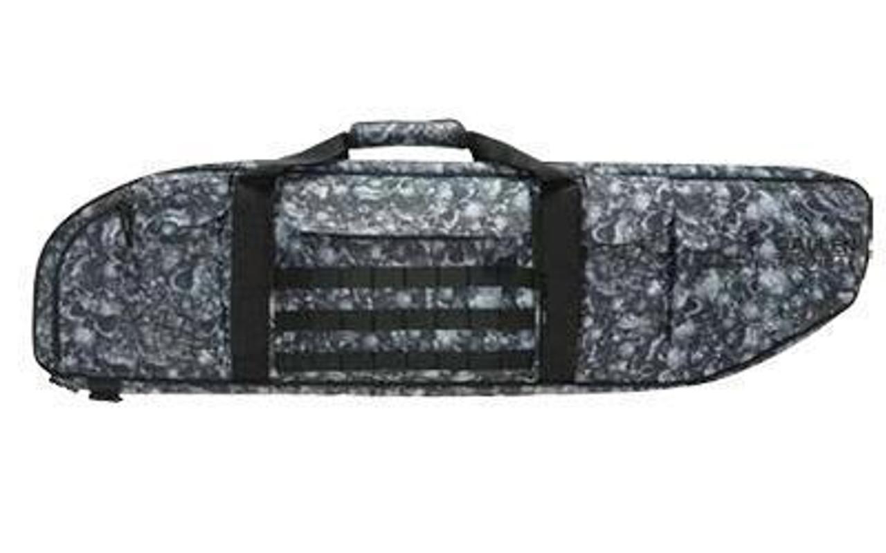 """Allen Battalion Delta Tactical Rifle Case, 42"""", Reaper X Grey"""