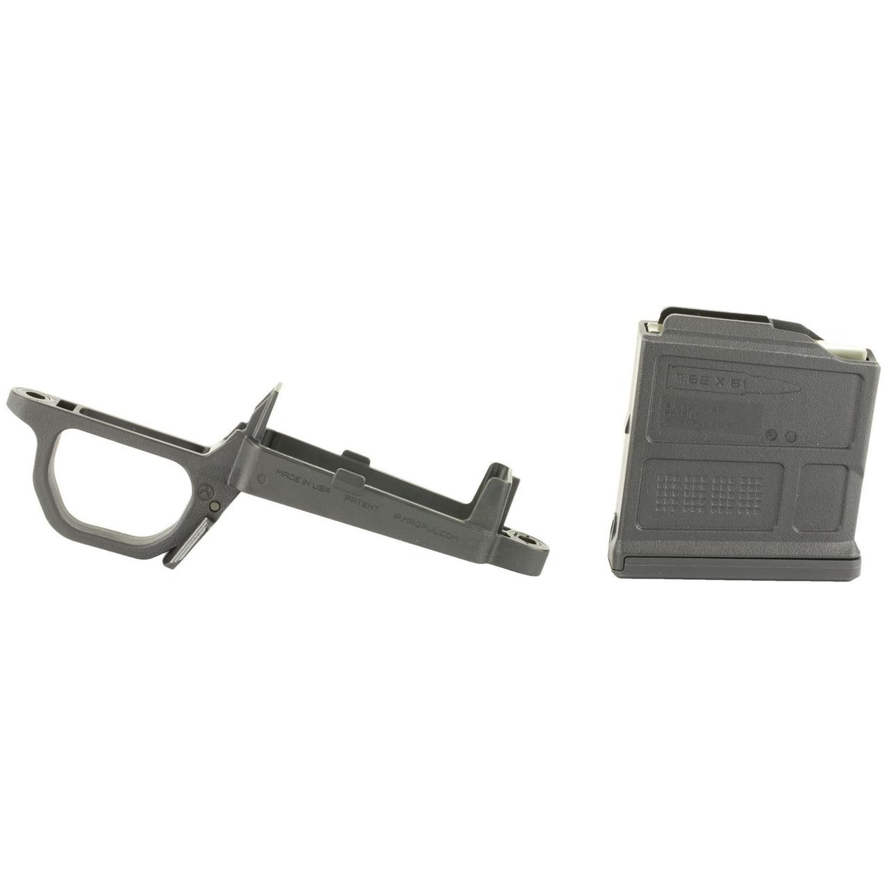 Magpul Hunter 700 Sa Mag Well Black