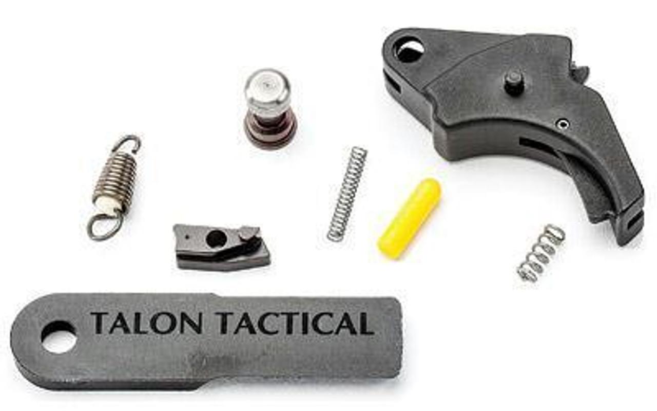 Apex Aluminum Trigger Kit M&p 9-40