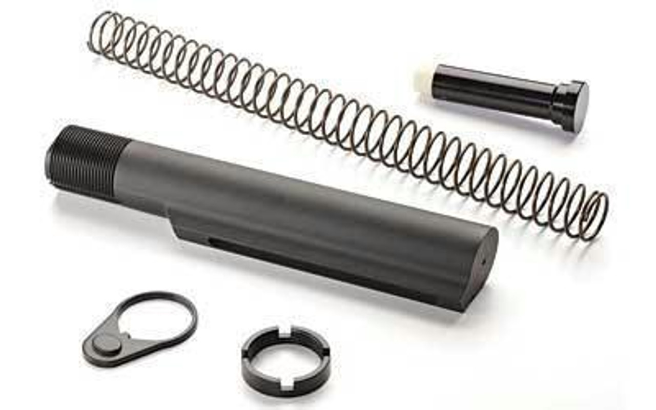 Advanced Technology Buffer Tube Kit, Mil-spec | AR-15