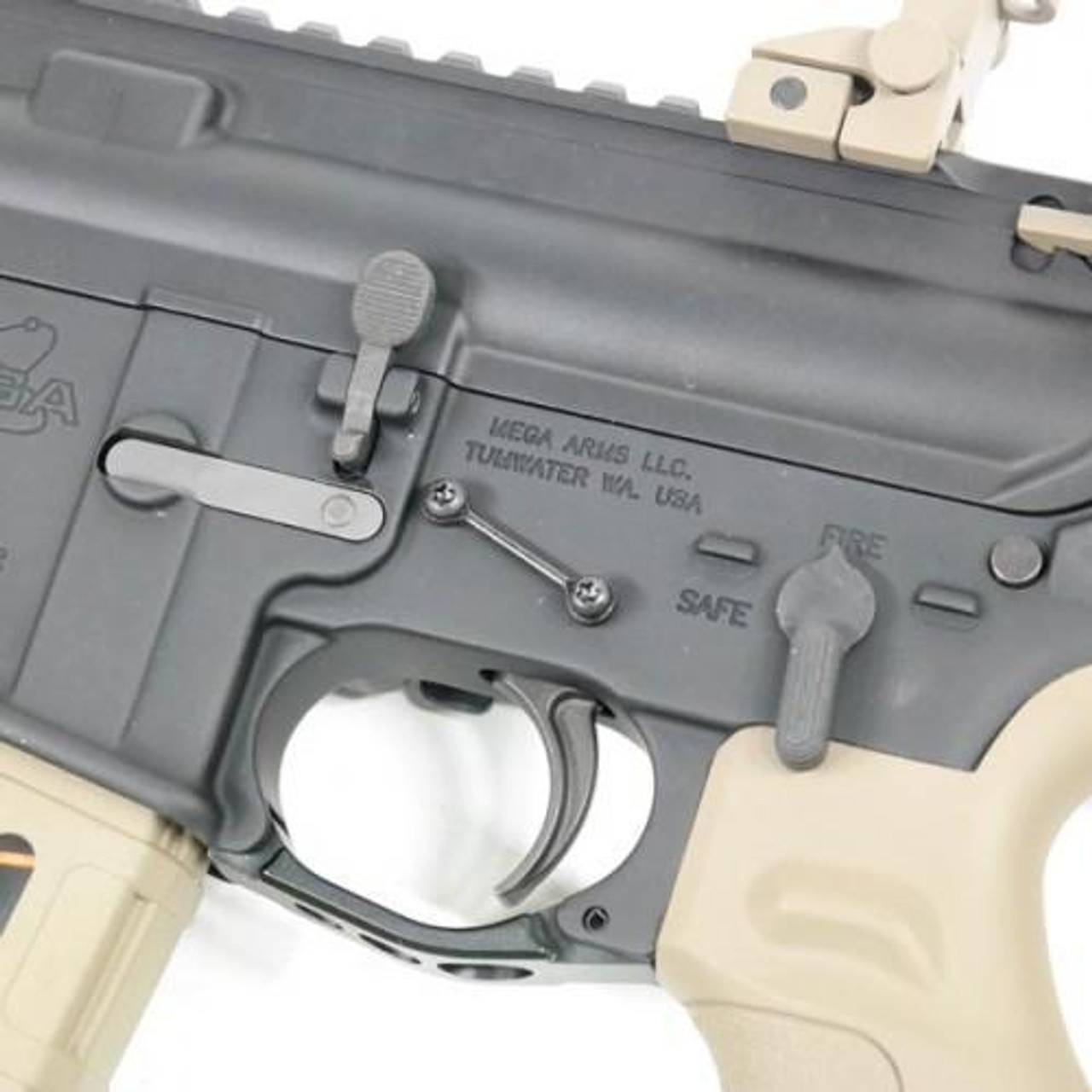 AR-15 Anti Walk/Rotation Trigger/Hammer Pin kit (LP-1018722)