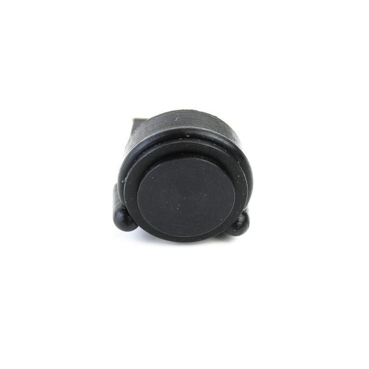 Accu Wedge Upper/Lower Receiver AR Buffer -Black