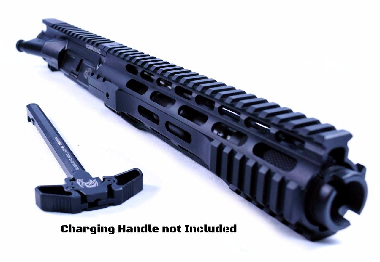 "7.5"" Cobratac 3-Gun Series | PDW Pistol Upper | 5.56 WYLDE"