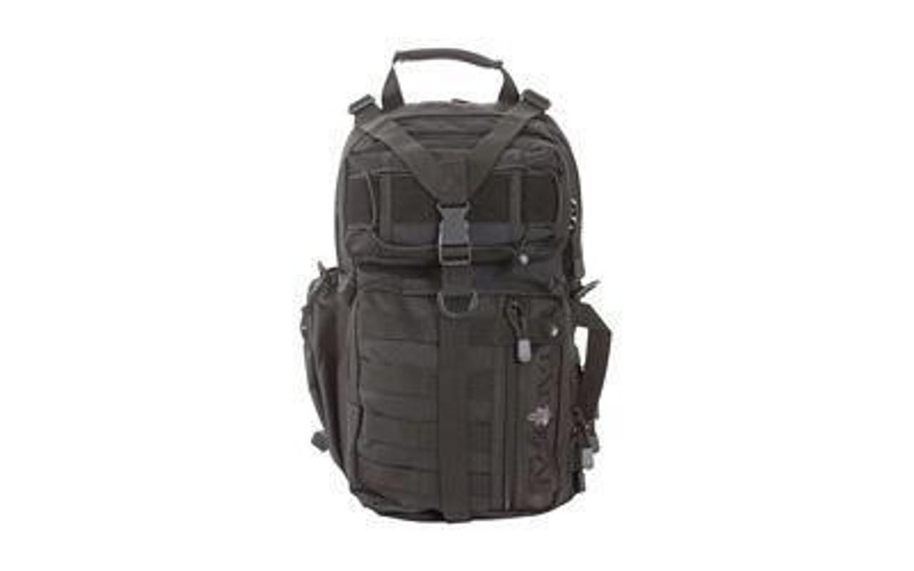 Allen Lite Force Tac Pack Black