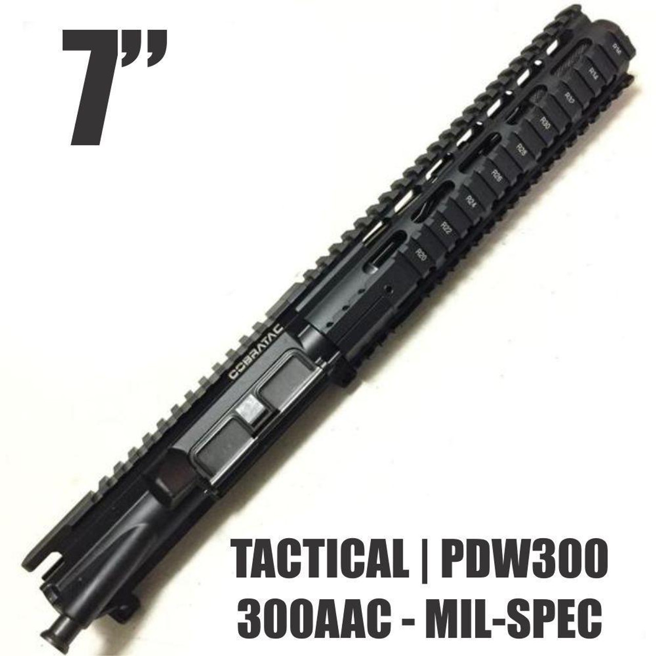 7 TACTICAL PDW300 | 300 AAC BLACKOUT