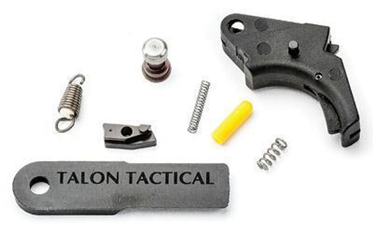 Apex Polymer Trigger Kit M&p M2.0