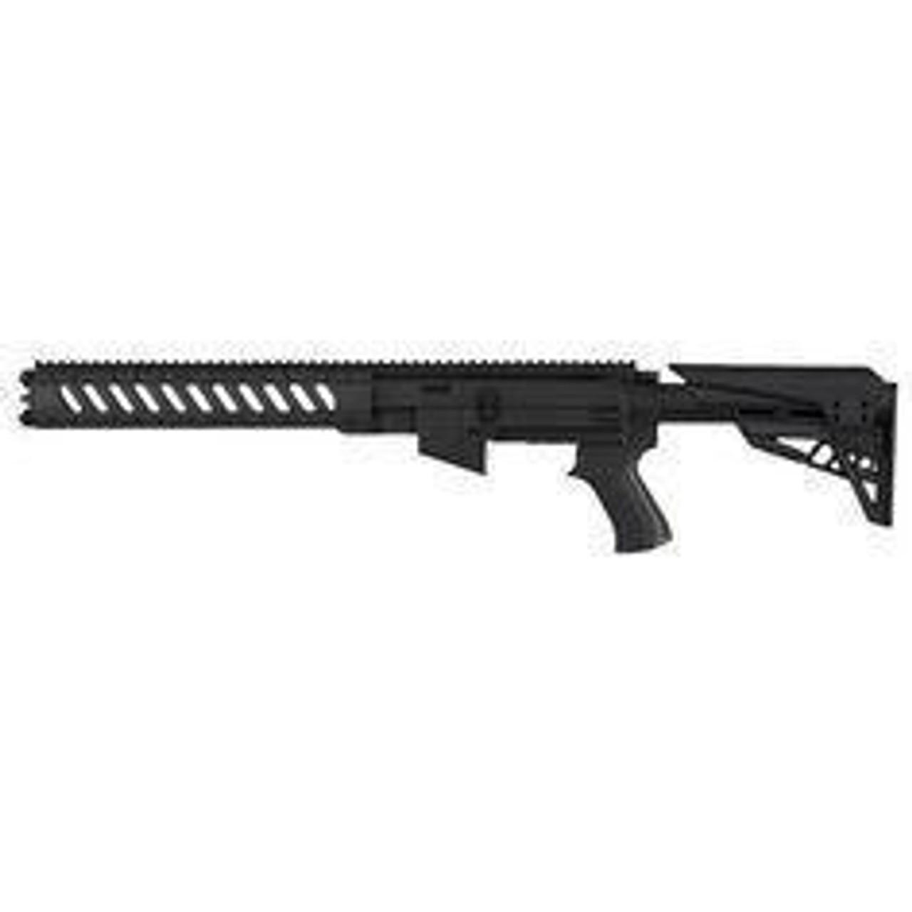 AR-15 TactLite Six Position Mil-Spec Stock