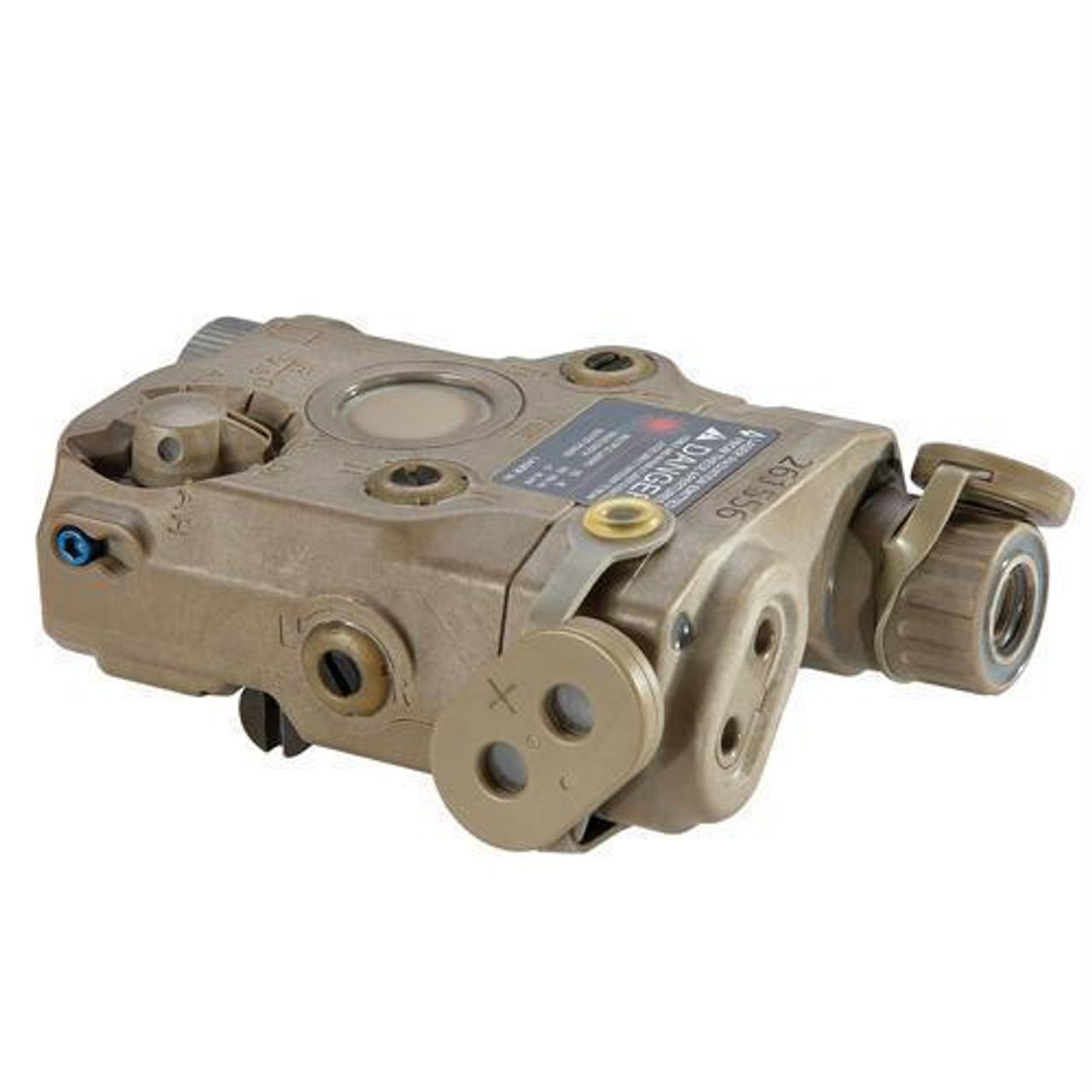 Eotech Laser Aiming System, Atpial-c- Advanced Target Pointer/illuminator/aiming Laser, Mil-spec