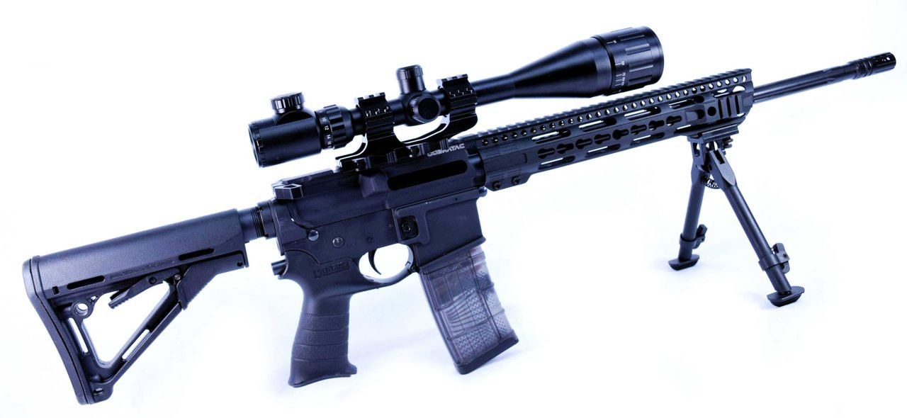"18"" 6.5 GRENDEL ULTRA MATCH 