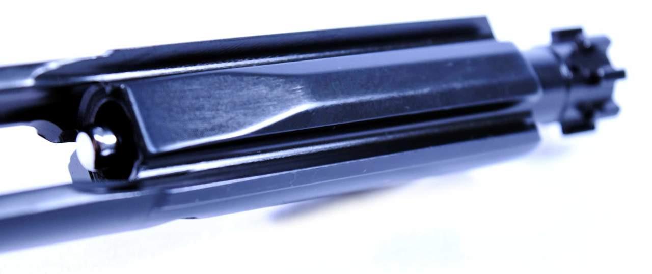 Obsidian Match .458 Socom Black Nitride BCG | Melonite Bolt Carrier Group
