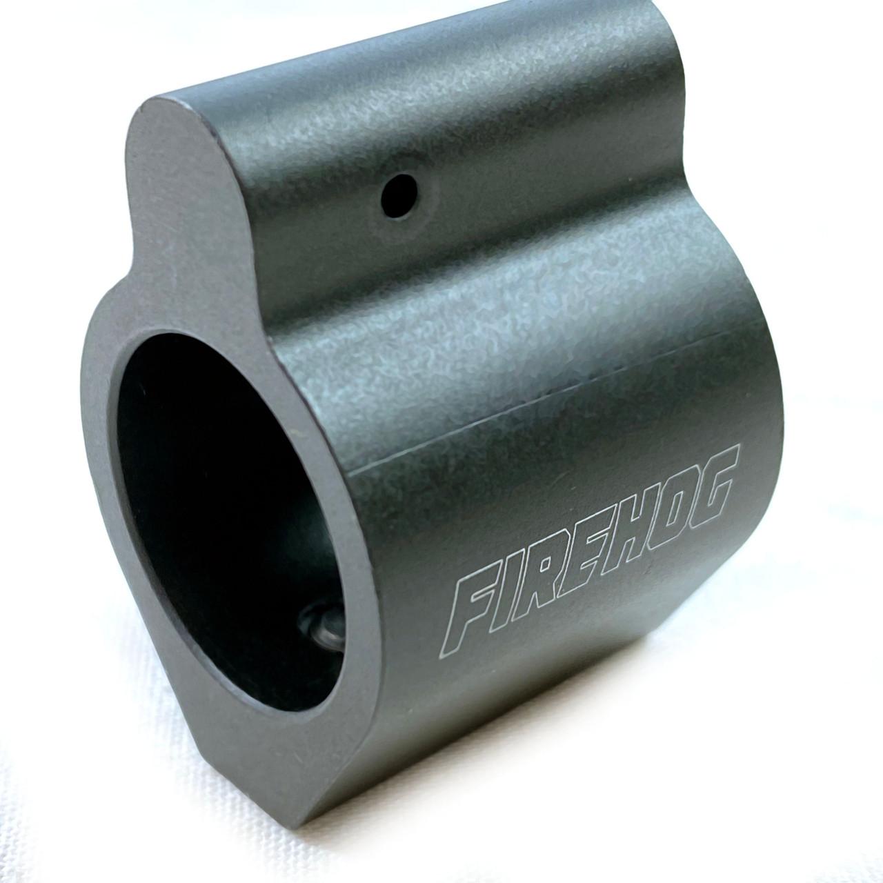 Fire Hog MOD-GBA750 AR-15 Micro Gas Block .750, Aluminum (UP-0520129)
