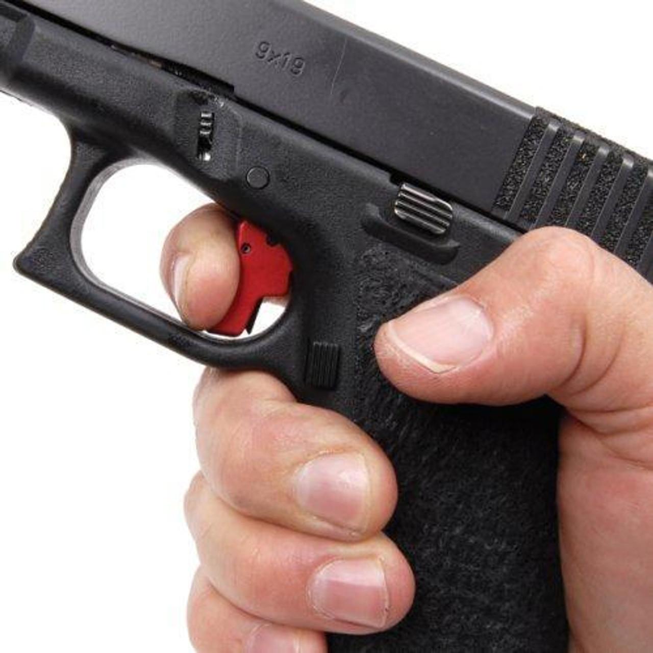 APEX Tactical Action Enhancement Trigger For GLOCK | Black