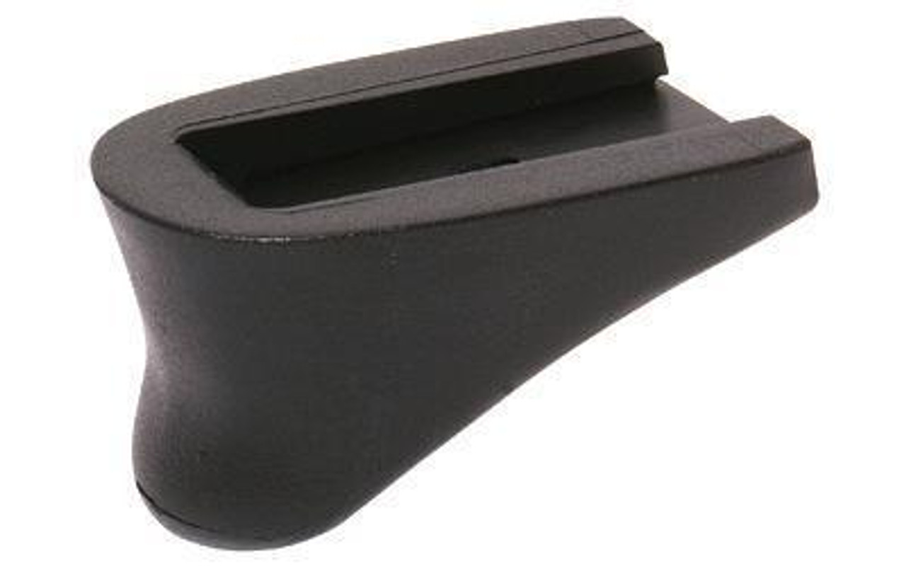 Pearce Grip, Magazine Grip Extension, Fits Taurus PT-709/PT-740, Black