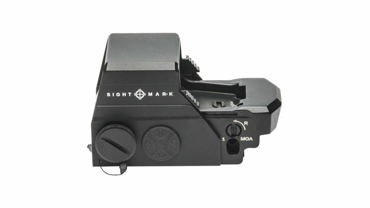 Sightmark Sightmark Ultra Shot M-Spec FMS Reflex Dot Sight 812495024061