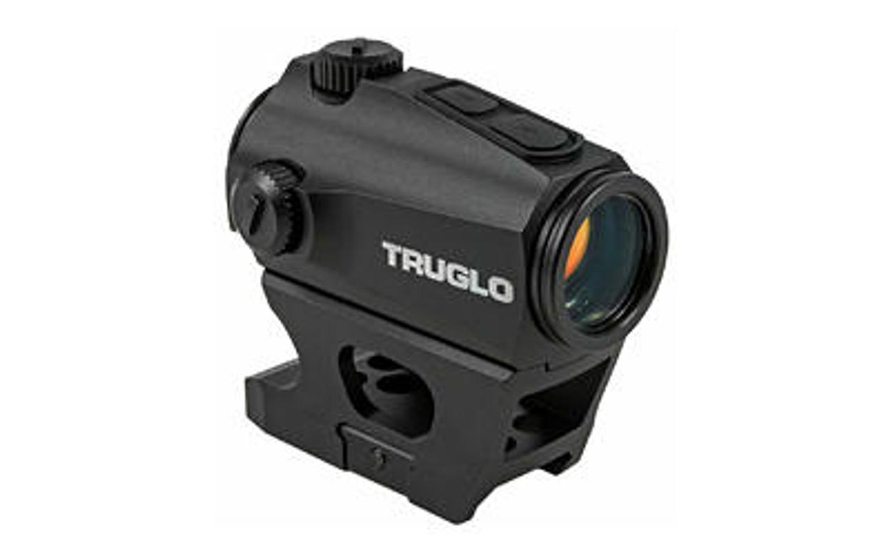 Truglo Truglo Ignite 2 Moa Green Dot 22mm 788130031681