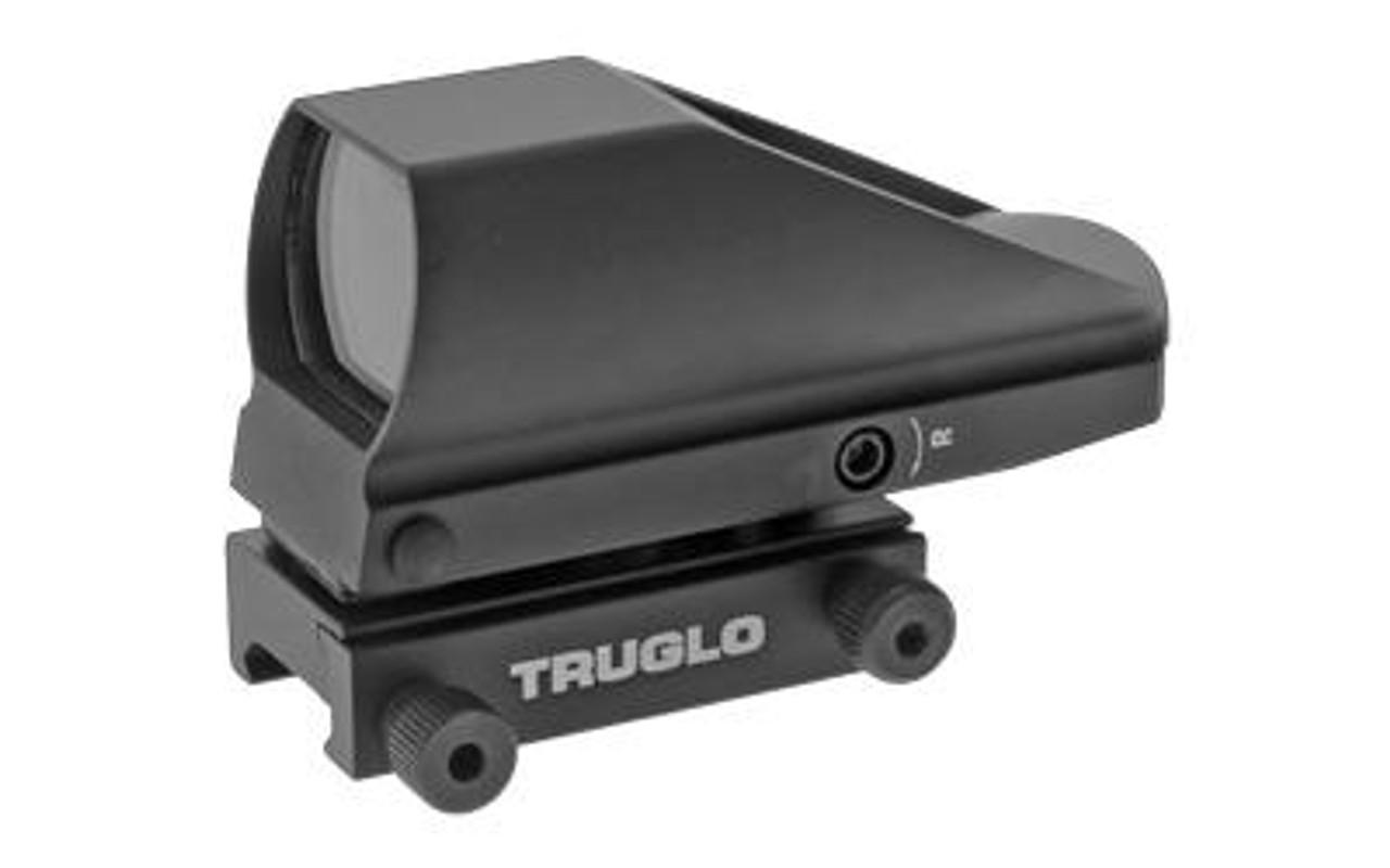 Truglo Truglo Red Dot Tb Open Dual Black 788130016664