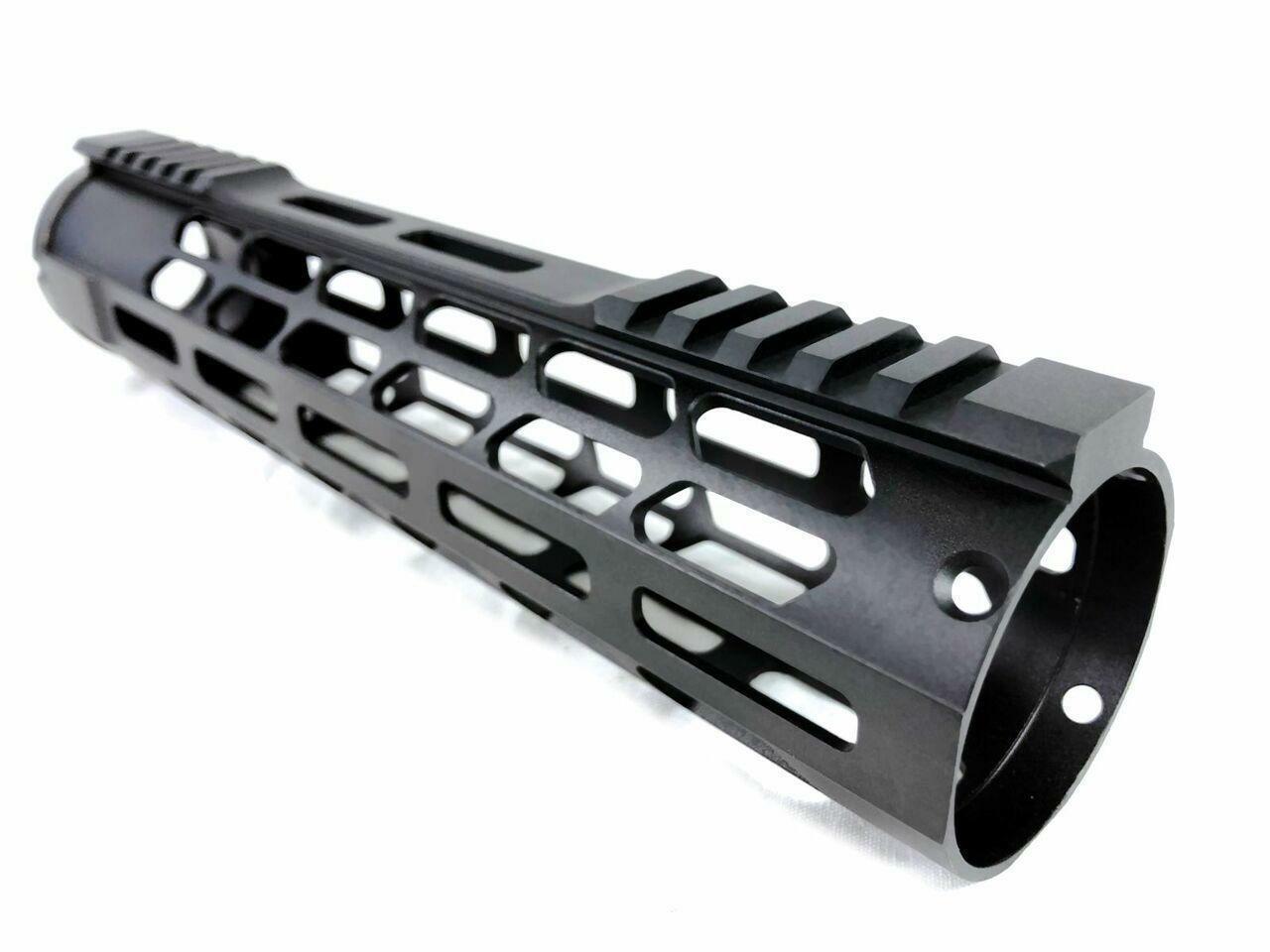 FIREHOG 12 Firehog MOD-SG4 AR-15 M-Lok Free Float Handguard