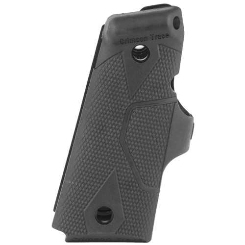 Ctc Lasergrip 1911 Ofc-def Frnt Act