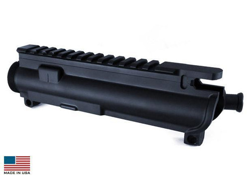Ke Arms Complete Upper, Forged, 223 Rem/556nato | Black