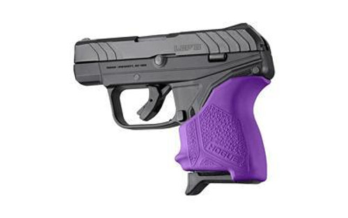 Hogue Handall Bvrtl Pur Ruger Lcp Ii