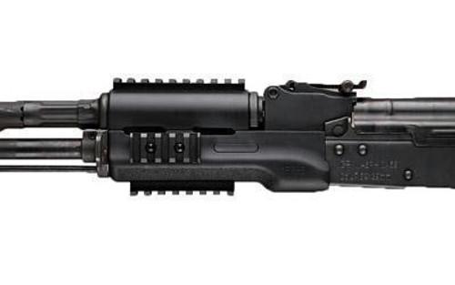 Hogue Overmold Grp-hg Ak47-ak74 Black