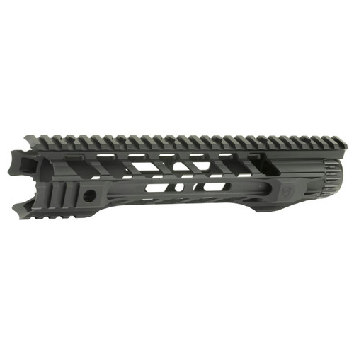"Fortis Night Rail 556 10"" Mlok Black"