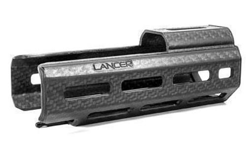 Lancer Sig Mpx Carbon Fiber Handgrd