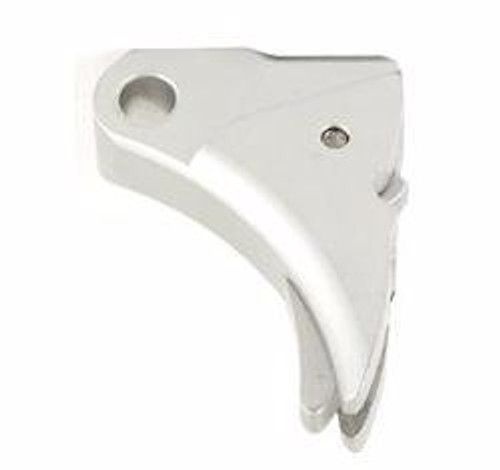 Lone Wolf Distributors Trigger Shoe, In-gun Adjustability, 6061 Billet Aluminum